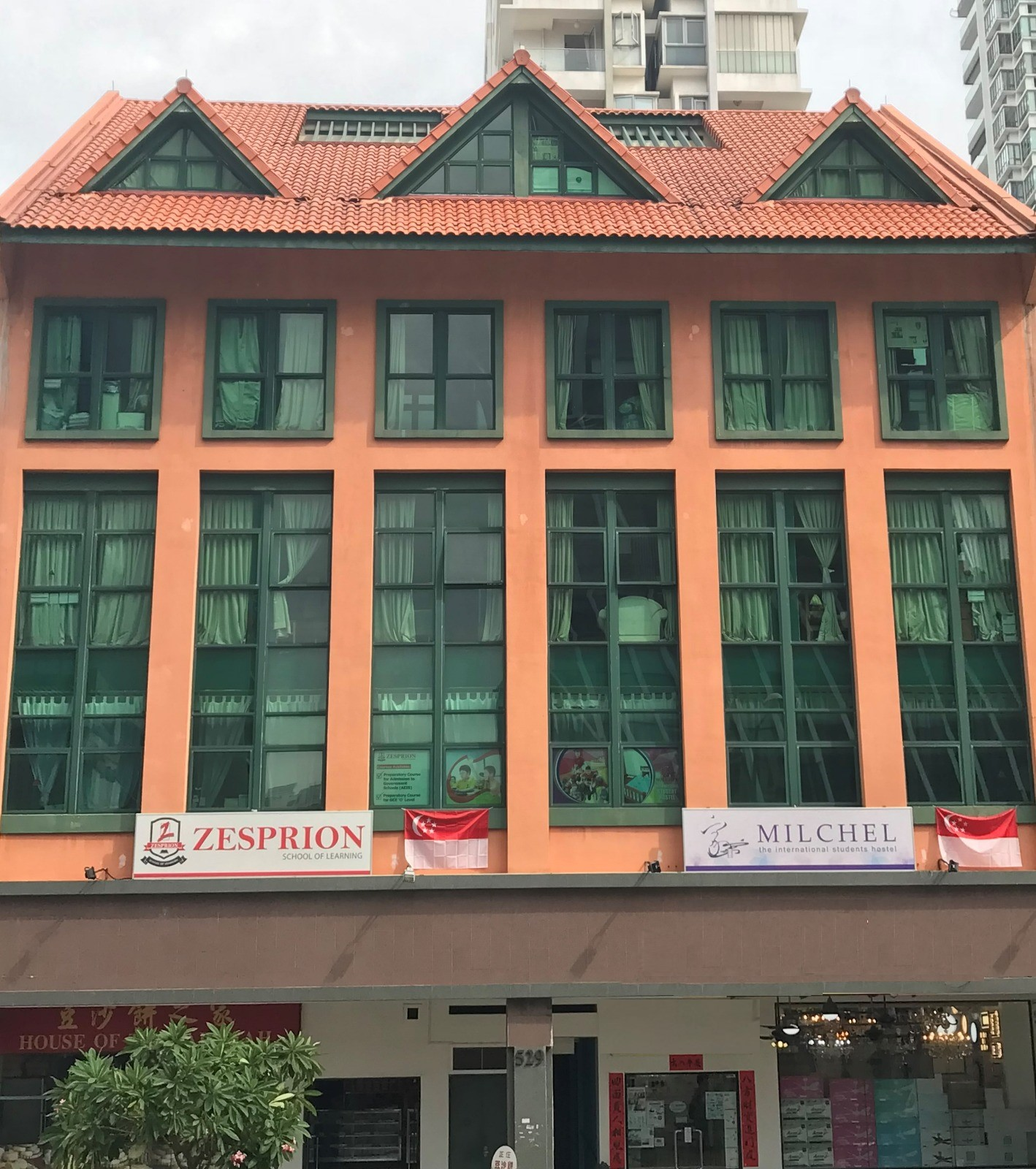 Accommodations for International Students in Singapore